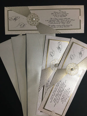 Indian Wedding Invitations - weddingcardsuk.com