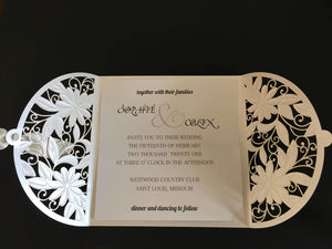wedding invitations wedding cards