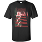 a nightmare on elm street, halloween horror symbol gift shirt