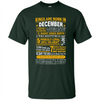 Image of Kings are born in December, birthday men t-shirt, vintage retro birthday