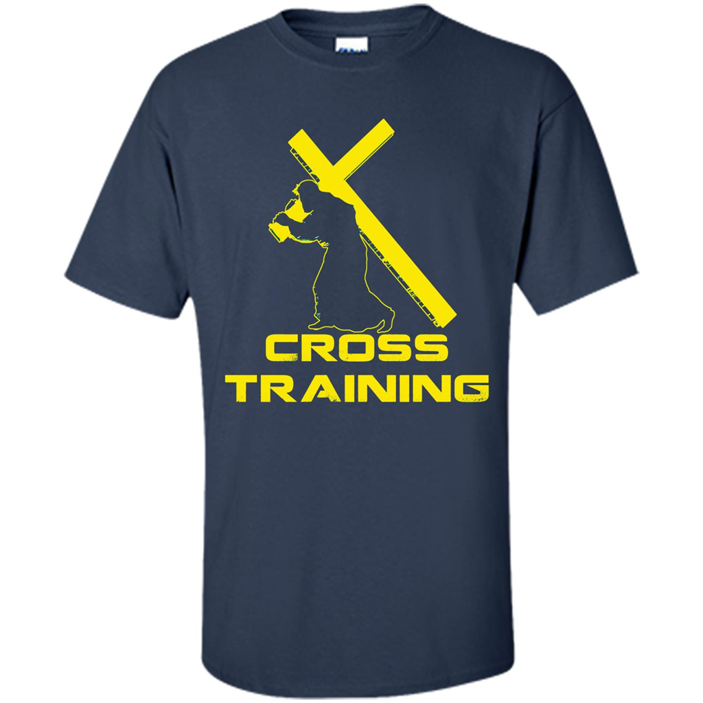 jesus christ cross training t shirt u2013 itee zone