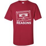 13 Reasons  Shirt and Hoodie