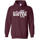 best add hole sister ever tattoo lovers shirt