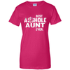 Image of best add hole aunt ever tattoo lovers shirt