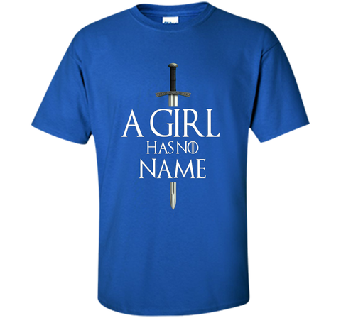 A Girl Has No Name Halloween T-Shirt Halloween shirt