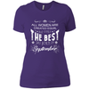 Image of All woman are created equal but only the best are born in September Birthday T-shirt