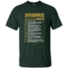 Image of 7 facts aquarius zodiac sign Shirts & Hoodie