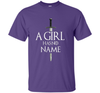 Image of A Girl Has No Name Halloween T-Shirt Halloween shirt