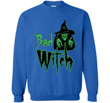 Bad Witch Evil Witch Halloween Costume Shirt Halloween great shirt