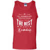 Image of All woman are created equal but only the best are born in October Birthday T-shirt