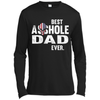 Image of best add hole dad ever tattoo lovers shirt
