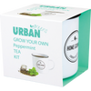 Urban Greens Grow Your Own Peppermint Tea