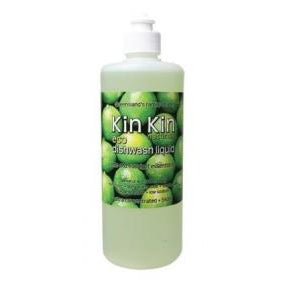 Kin Kin Wool & Delicates Wash