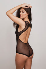 PARIS BODY BLACK