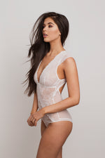 PARIS BODY WHITE