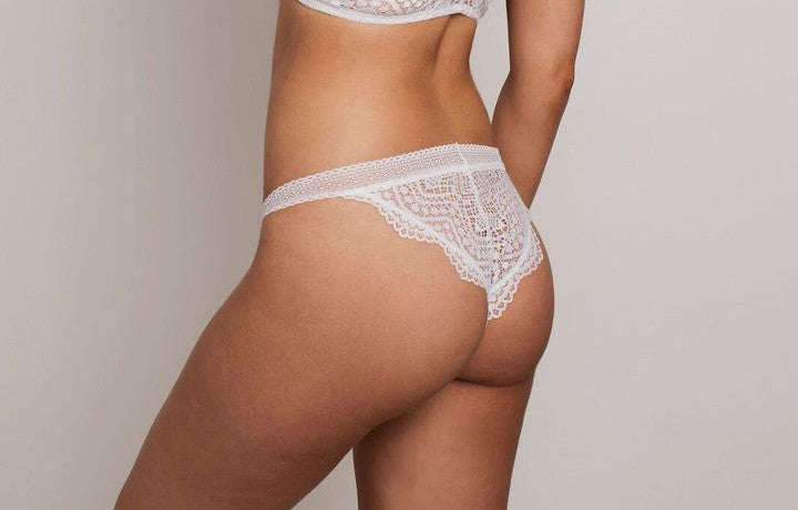 CYBELE BRIEF WHITE