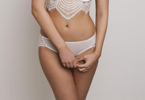 MIA BRIEF WHITE