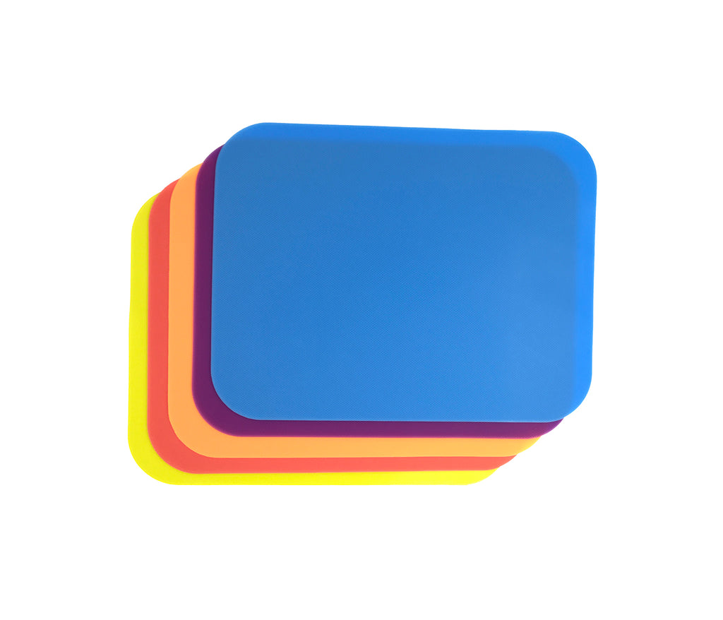 "Best Quality Silicone Rectangle Non Sticking Baking Mat - 25 pcs set (13"" x 10"")"