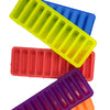 Premium Quality Silicone Ice Stick Tray -25 Pcs