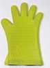Heat Resistant Double Layer Silicone Gloves for Barbecue, Oven, Cooking, Baking and Grilling - 25 pcs