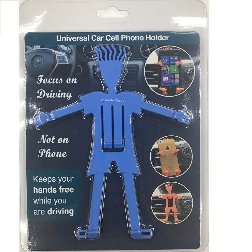 Universal Car Cell Phone Holder - 25 pcs set
