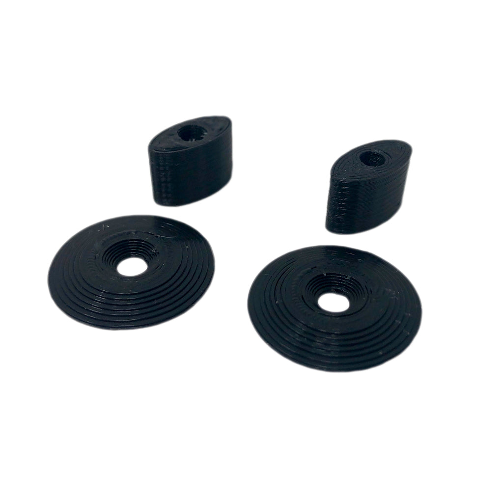 Wing Button & Nut Kit