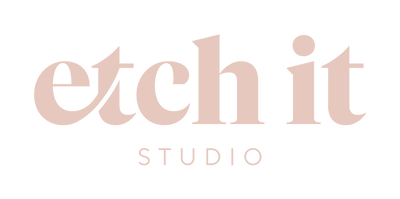 Etch It Studio