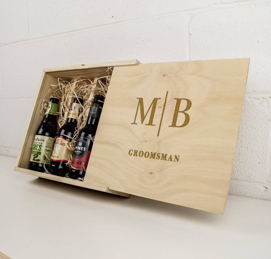 Giftbox | Beer Box