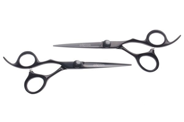 A history of hairdressing scissors
