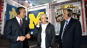 WTF did the do to Slim Shady