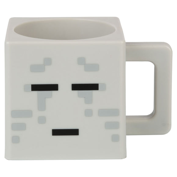 Cana de plastic Minecraft Two Faced Ghast,  250 ml