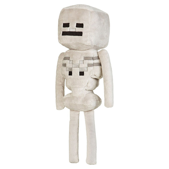 Plus Minecraft SKELETON