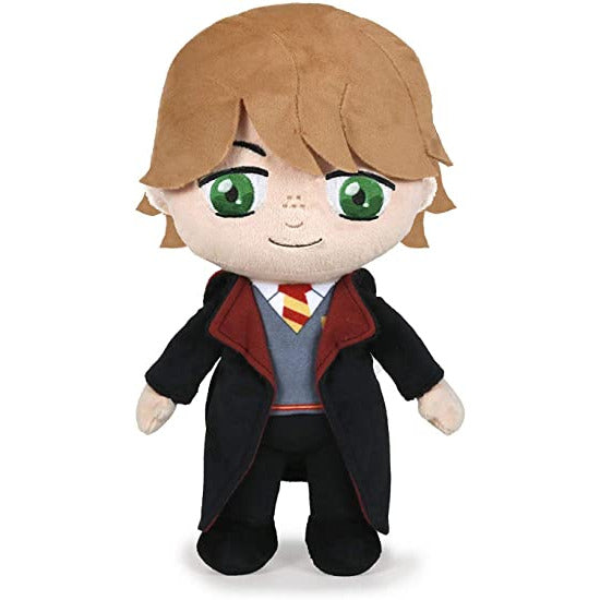 Jucarie de plus, Harry Potter - Ron Weasley, 20 cm