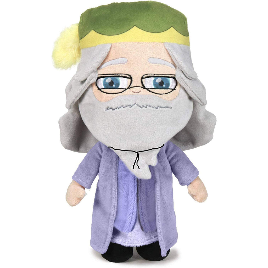 Jucarie de plus, Harry Potter - Prof. Albus Dumbledore, 20 cm
