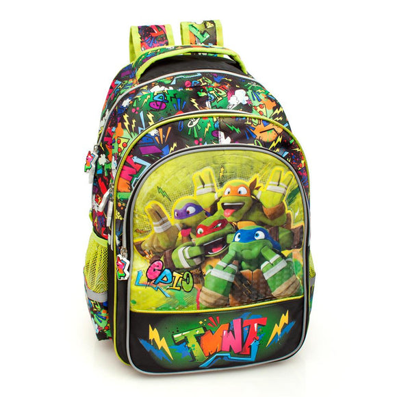 Rucsac Teenage Ninja Turtles, ORIGINAL, 41 cm