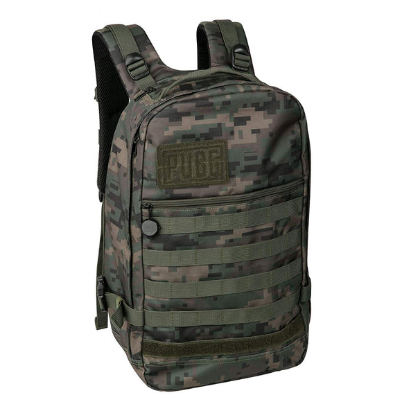 Rucsac PUBG Level 3, 48 cm, ORIGINAL