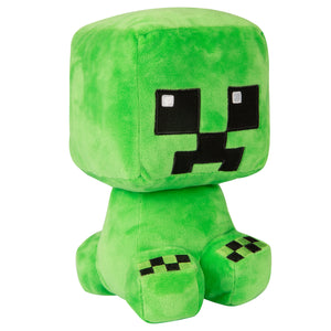 Plus Minecraft Mega Creeper