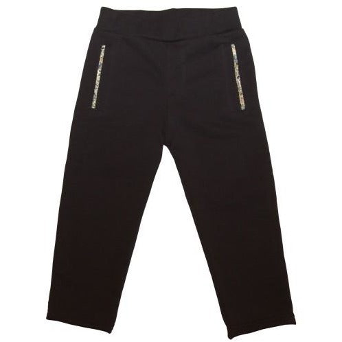 Pantaloni Pocket Navy Blue