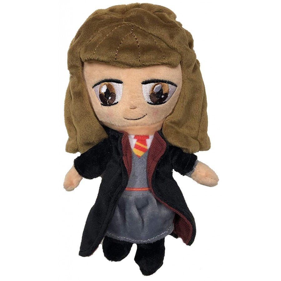 Jucarie de plus, Harry Potter - Hermione Granger, 20 cm