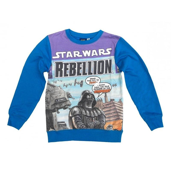 Bluza Star Wars - Rebellion, licenta Fashion UK