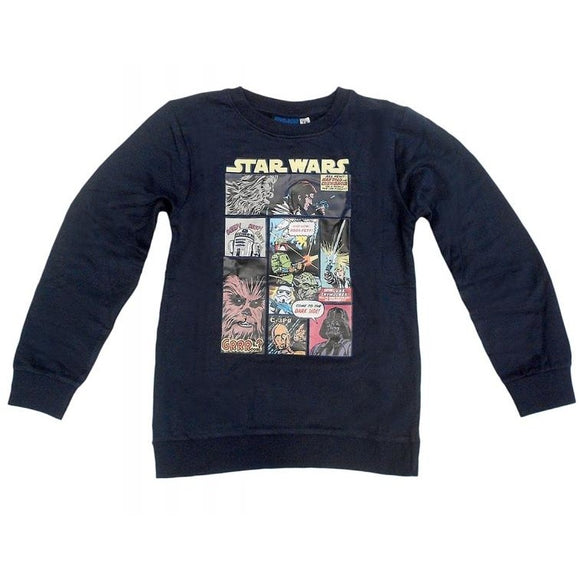 Bluza Star Wars, licenta Fashion UK