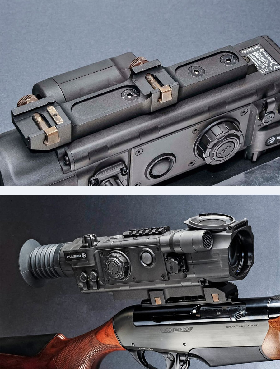 FREE Shipping, Digital Night Vision Rifle Scope.