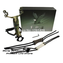 New G7 Eagle Slingshot with Wrist Support, great for Hunting.