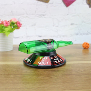 Spin the Bottle Classic Drinking Game
