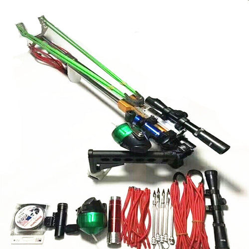 Special Offer, Limited Stock, Spear Gun Fishing Set.