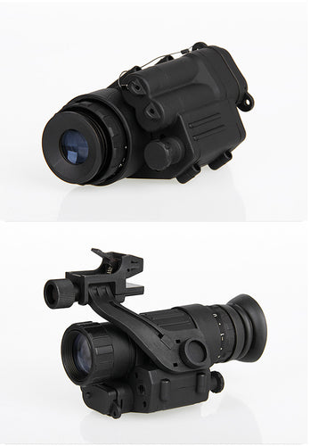 PVS 14 Digital Night Vision Tactical Hunting Scope