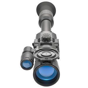4.5X42 / 6X50 Infared Nightvision Rifle Scope With WIFI.