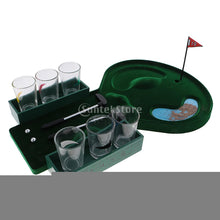 Mini Golf Shot party game