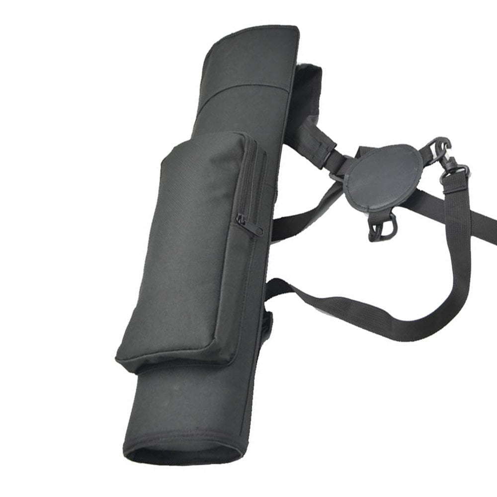 Back Pack Arrow Case,Holds up to 30 arrows.