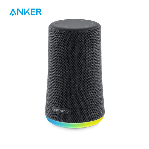 Anker Soundcore Flare Mini Bluetooth Speaker, Outdoor Bluetooth Speaker, IPX7 Waterproof for Outdoor Parties